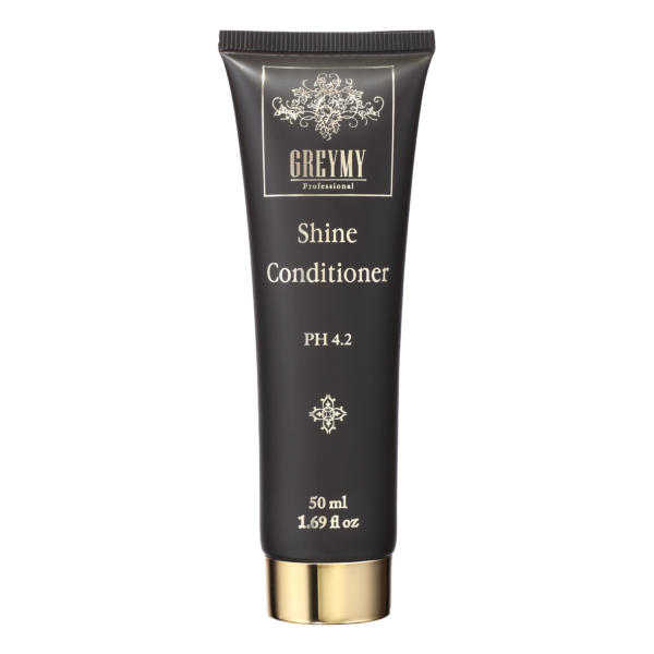 16 IMG 9433 1 600x600 - GREYMY SHINE CONDITIONER - 50 ml